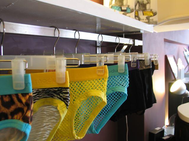 Modus vivendi men 39 s underwear and fashion hong kong Modus design shop