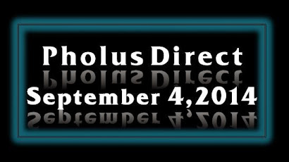 Station Notice: Pholus