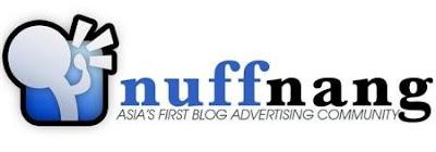 buffered earning nuffnang
