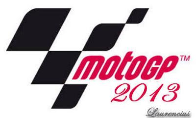 Daftar-MotoGP 2013