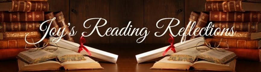 Joy's Reading Reflections