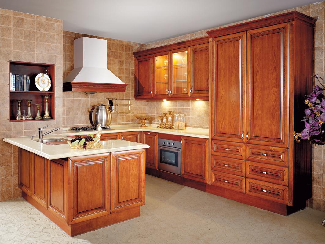 Kitchen cabinet: Heidelberg OP08L08