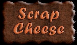 Scrap Cheese