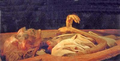 mumia Firaun, Ramsess II