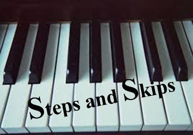 Steps and Skips