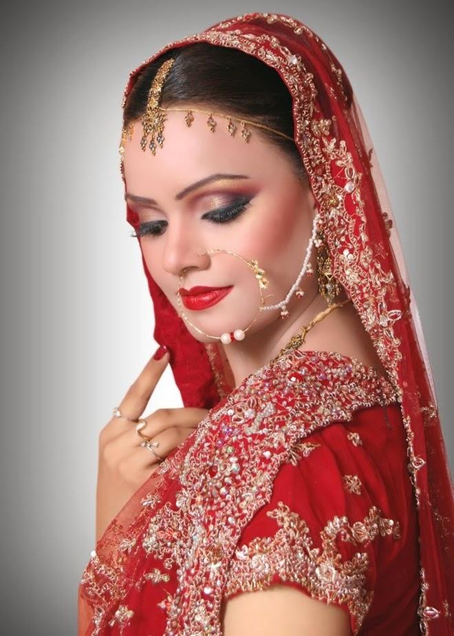New Wedding Makeup : New Wedding Makeup Ideas 2015 Fashionip
