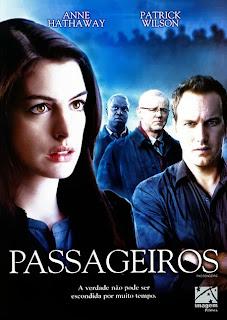 Assistir Passageiros Dublado Online HD