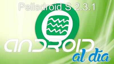 Pelisdroid S 2.3.1