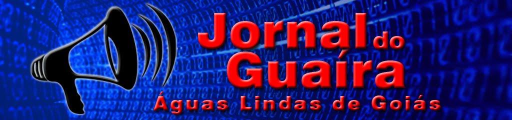Jornal do Guaíra - Aguas Lindas de Goiás