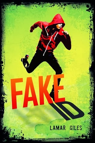 Fake I.D. by Lamar Giles