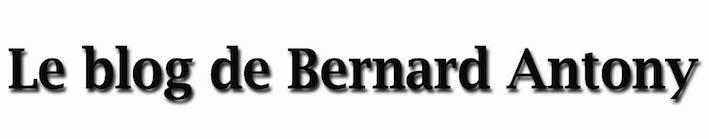 Le blog de Bernard Antony
