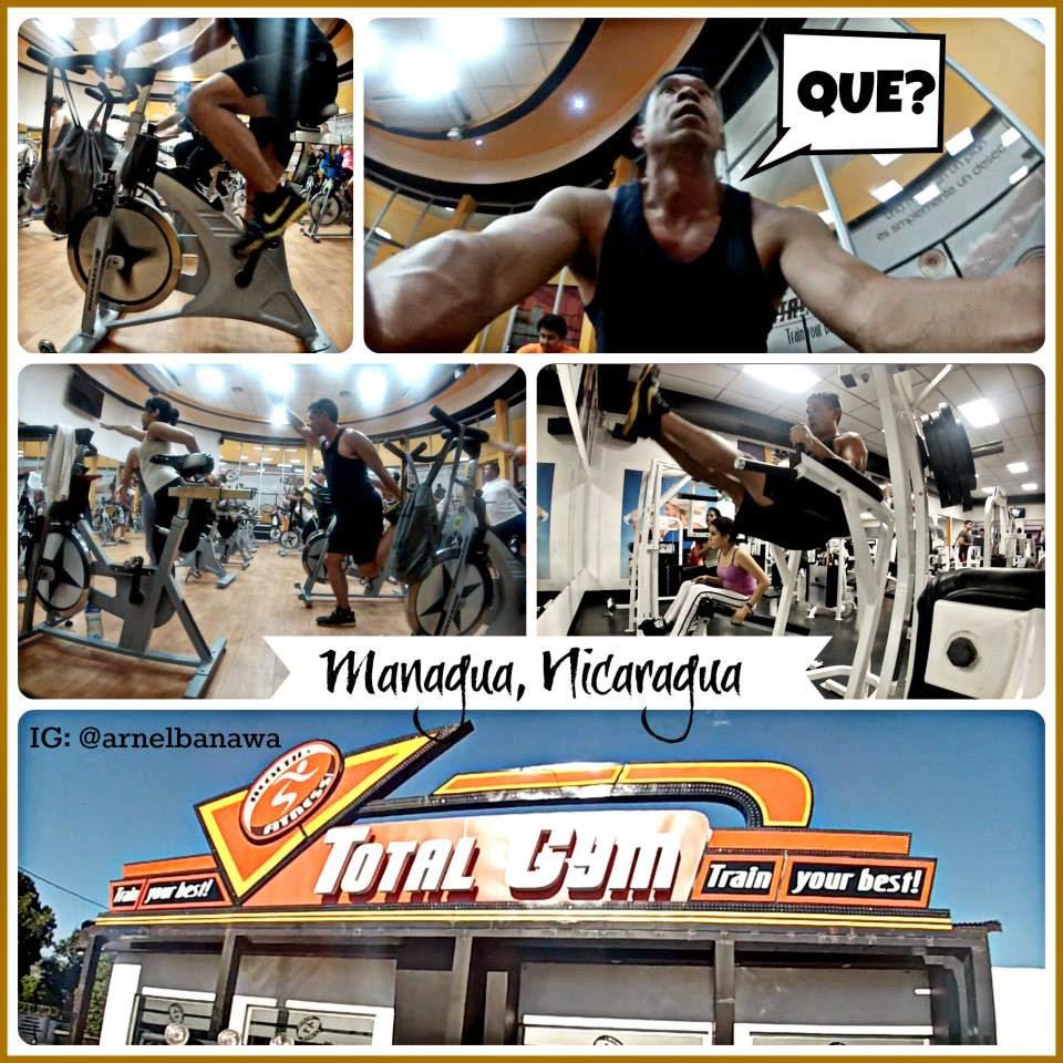 Total Gym Nicaragua