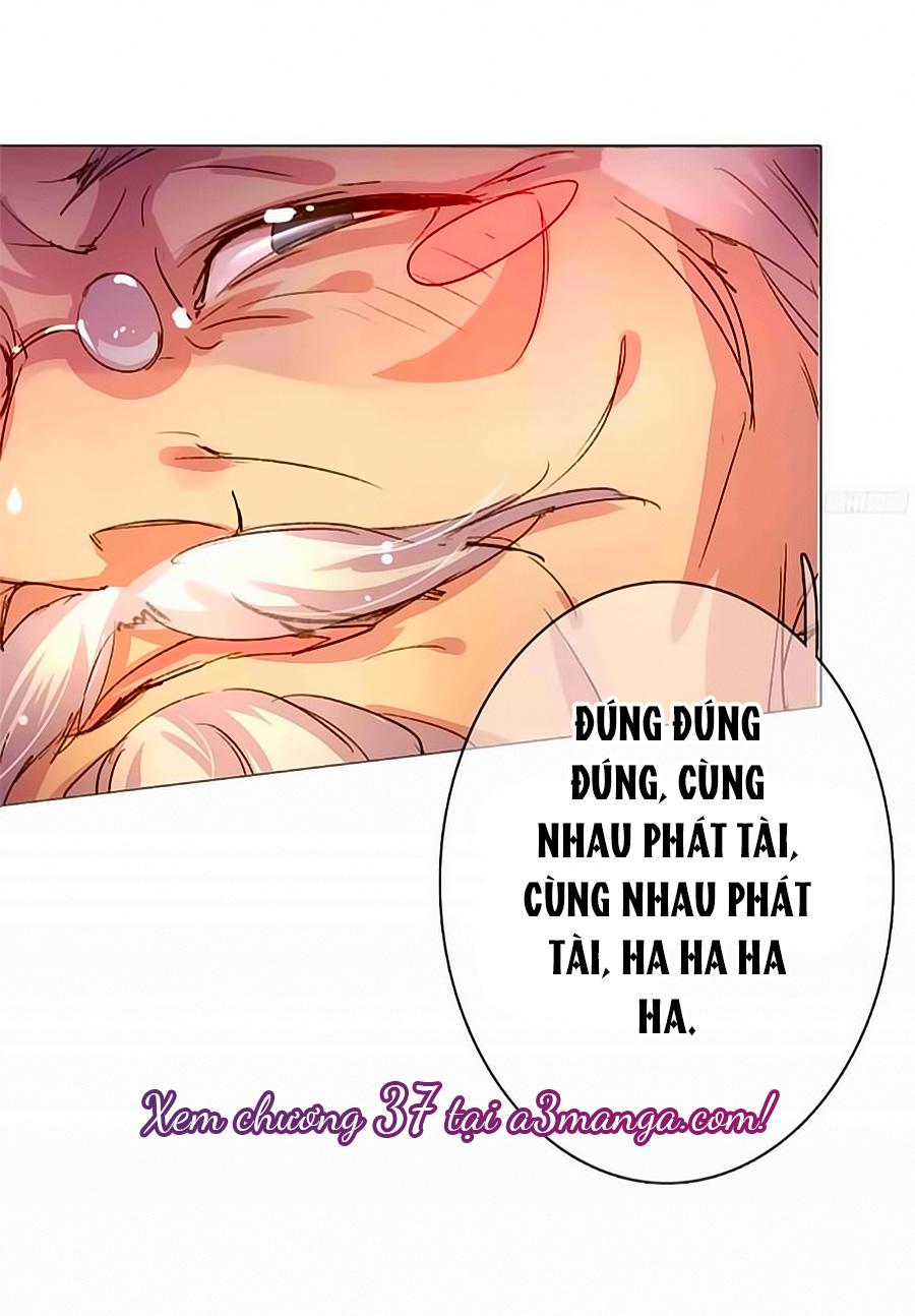 Hào Môn Tiểu Lãn Thê - Chap 36