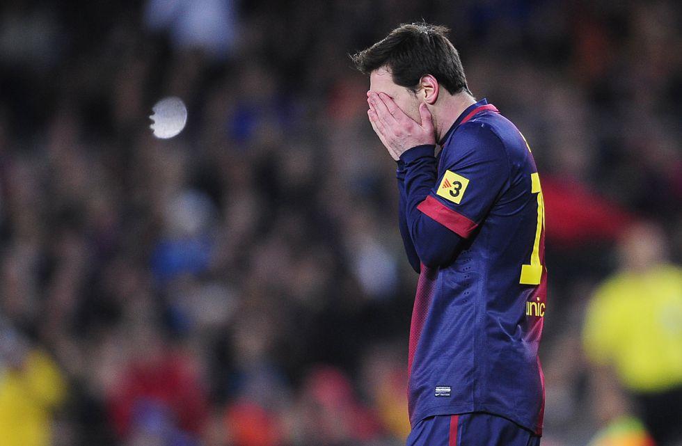 Barcelona 1 - Real Madrid 3  El Madrid desmonta al Barça  c0c811afec48b