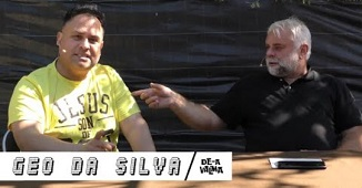 DE-A VALMA | Ep. 35 | Geo Da Silva și Vladimir Pustan