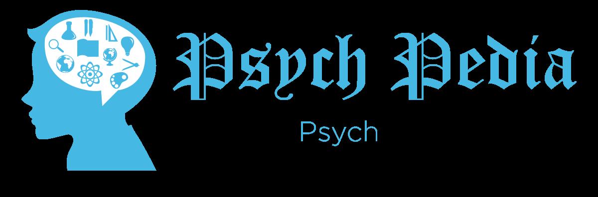 Psych Pedia