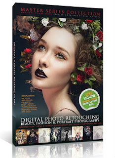 Digital Photo Retouching