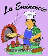 Pizzeria-Restaurante LA EMINENCIA