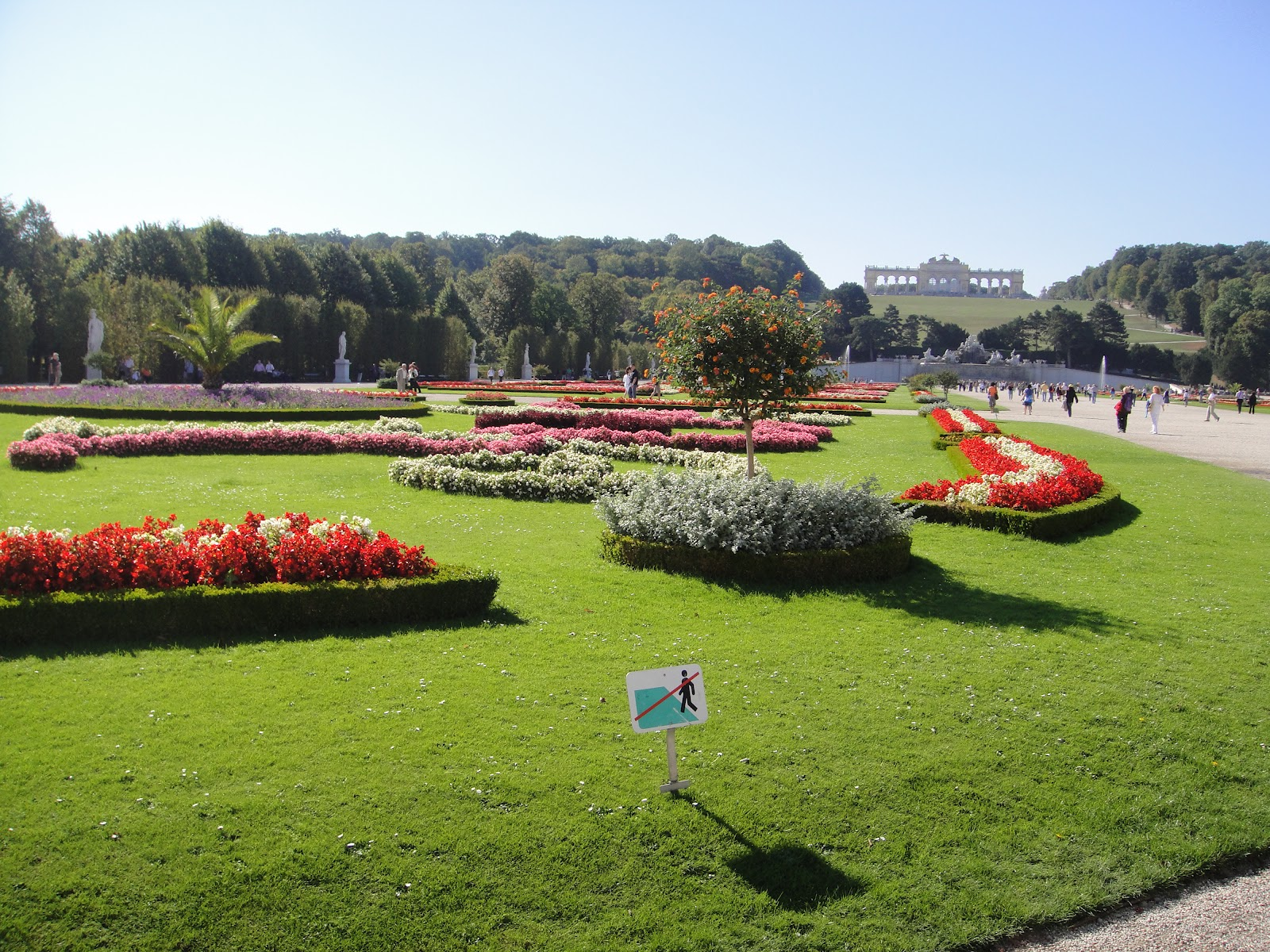 Places To Visit In Vienna Roaming Traveller