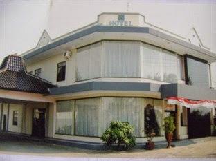 Hotel Murah Dekat Stasiun Pekalongan - Dian Candra Hotel
