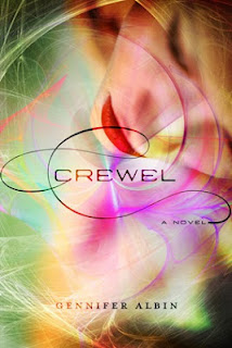 Crewel by Gennifer Albin Review