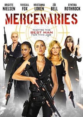 Mercenarias en Español Latino