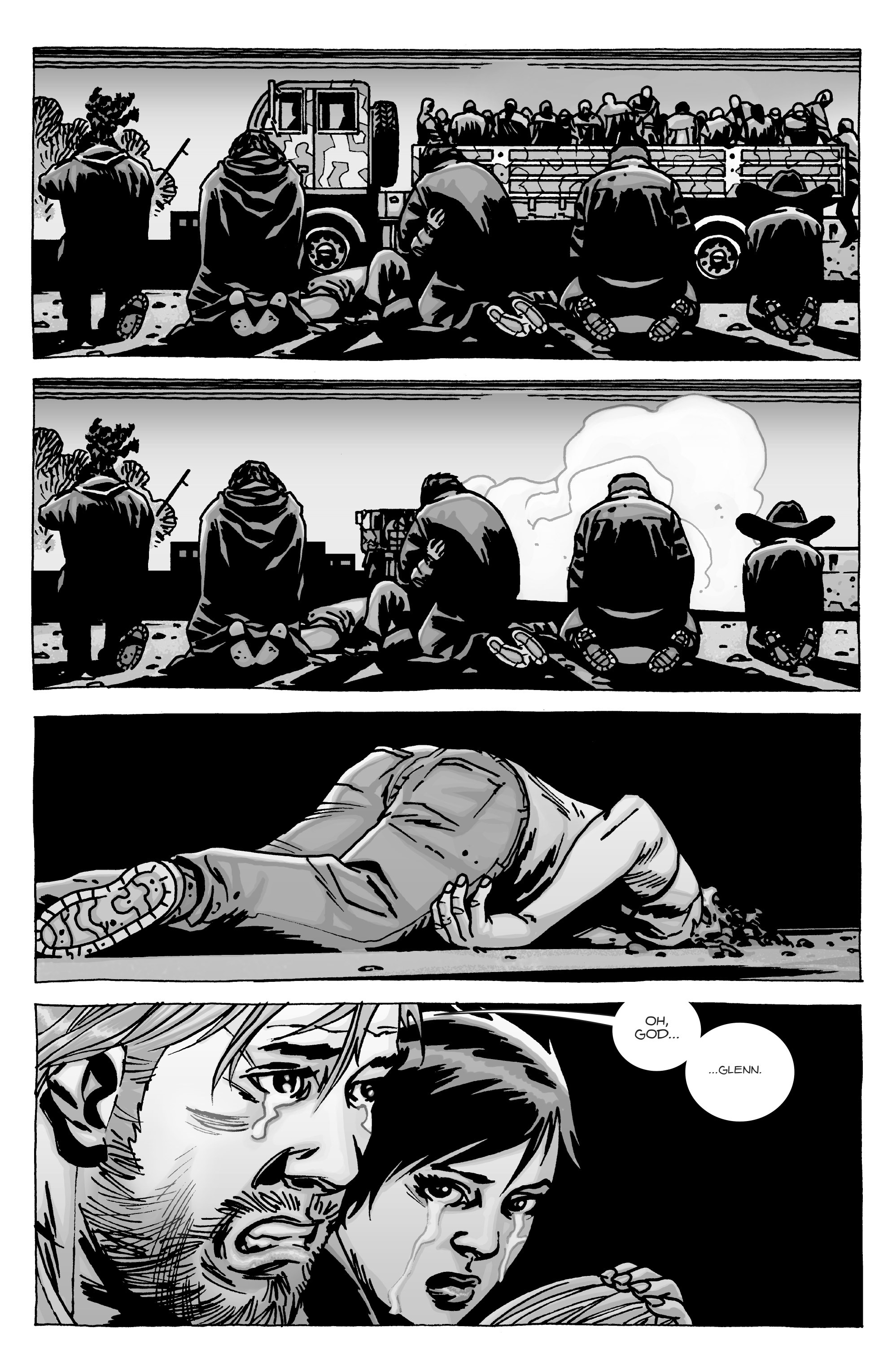 The Walking Dead 101 Page 2