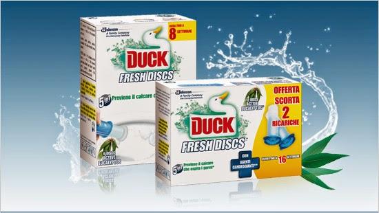 trnd cerca candidati per duck fresh discs