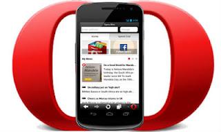 Download Opera Mini 7 Untuk Android Terbaru 2014