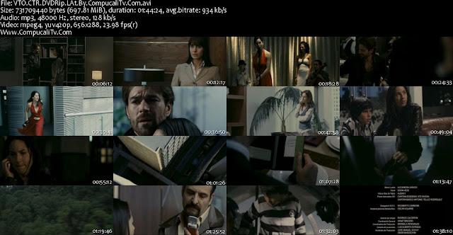 Viento en Contra DVDRip Español Latino Descargar 1 Link 2011