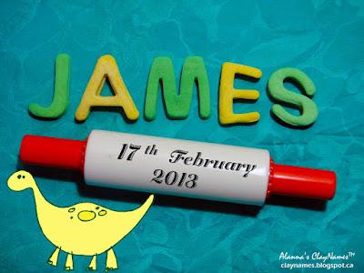 James February 17 2013