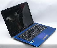 Laptop Gamers - Asus A43SD-VX427D
