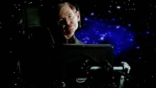 Stephen Hawking está a desenvolver nova teoria sobre a origem do universo