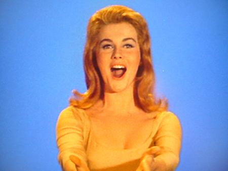 Ann Margret Bye Bye Birdie GREAT OLD MOVIES: BYE ...