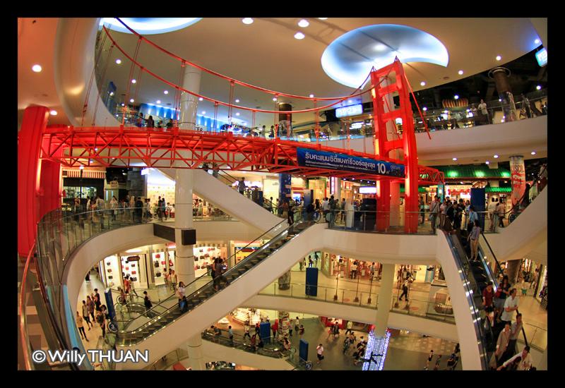 Terminal 21 Bangkok - Bangkok Blog