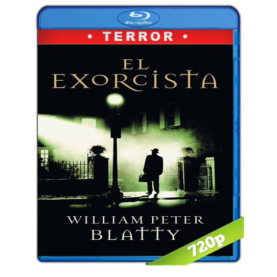 El Exorcista – Director's Cut (1973) BrRip 720p Dual Castellano/Ingles+subs