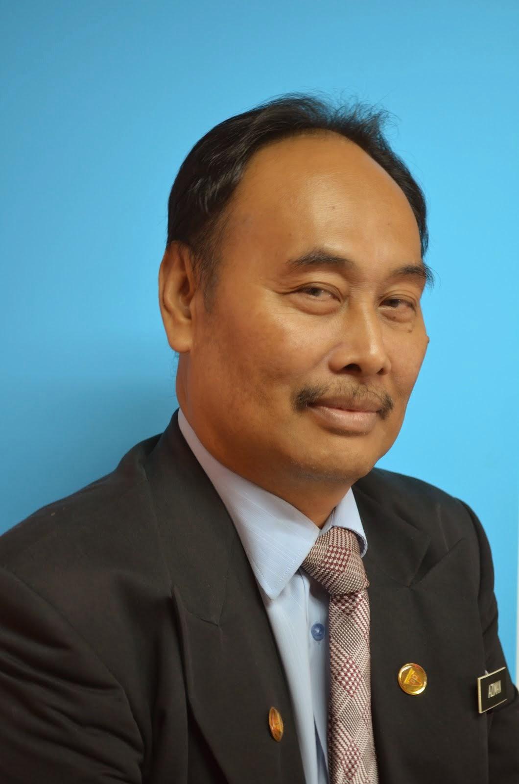 Tuan Guru Besar SK Taman Kota Kulai