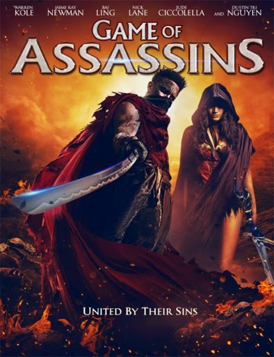 Ver Game of Assassins (2013) Online