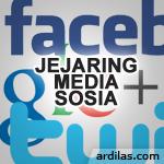 Apakah Pengertian Definisi Jejaring Media Sosial ? Adalah