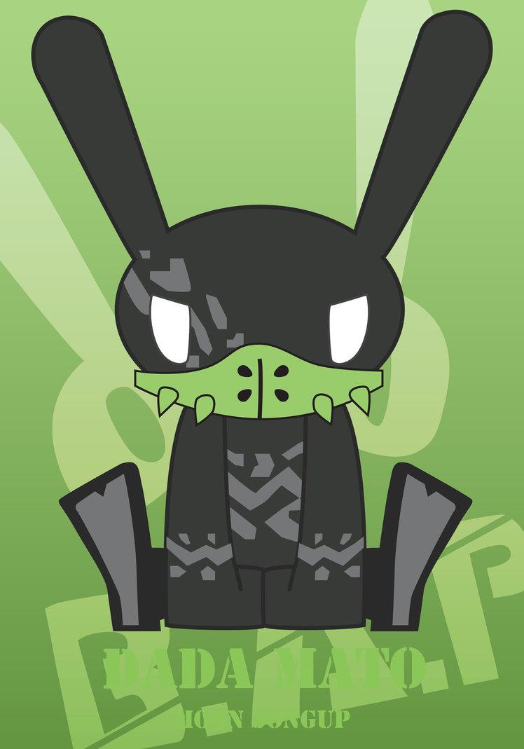bap bunny youngjae - photo #8