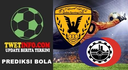 Prediksi Qadsia vs Johor FC