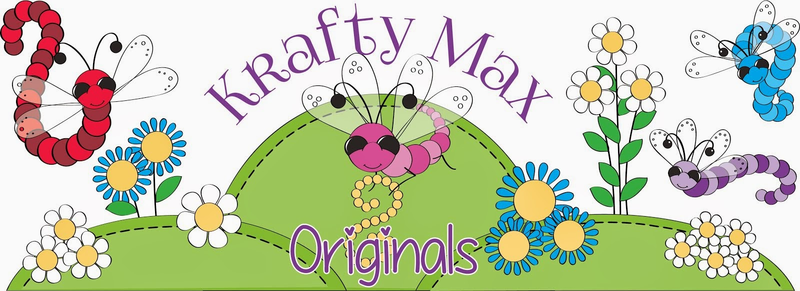 Krafty Max Originals