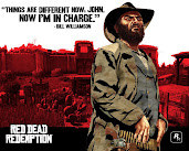 #27 Red Dead Redemption Wallpaper
