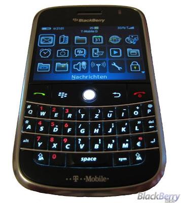 BlackBerry Bold 9000 Smartphone