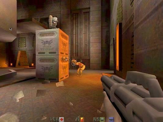 Doom 2 - дата выхода, системные требования, официальный сайт, обзор, скачать торрент бесплатно, коды, прохождение