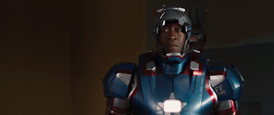 iron man war machine - Don Cheadle