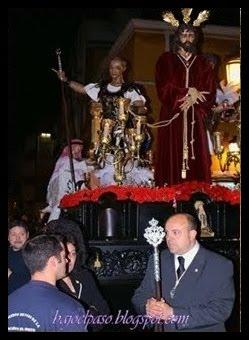 Visita el Blog del Hermano Cofrade .....BAJO EL PASO