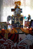 2012Dia De Los Muertos