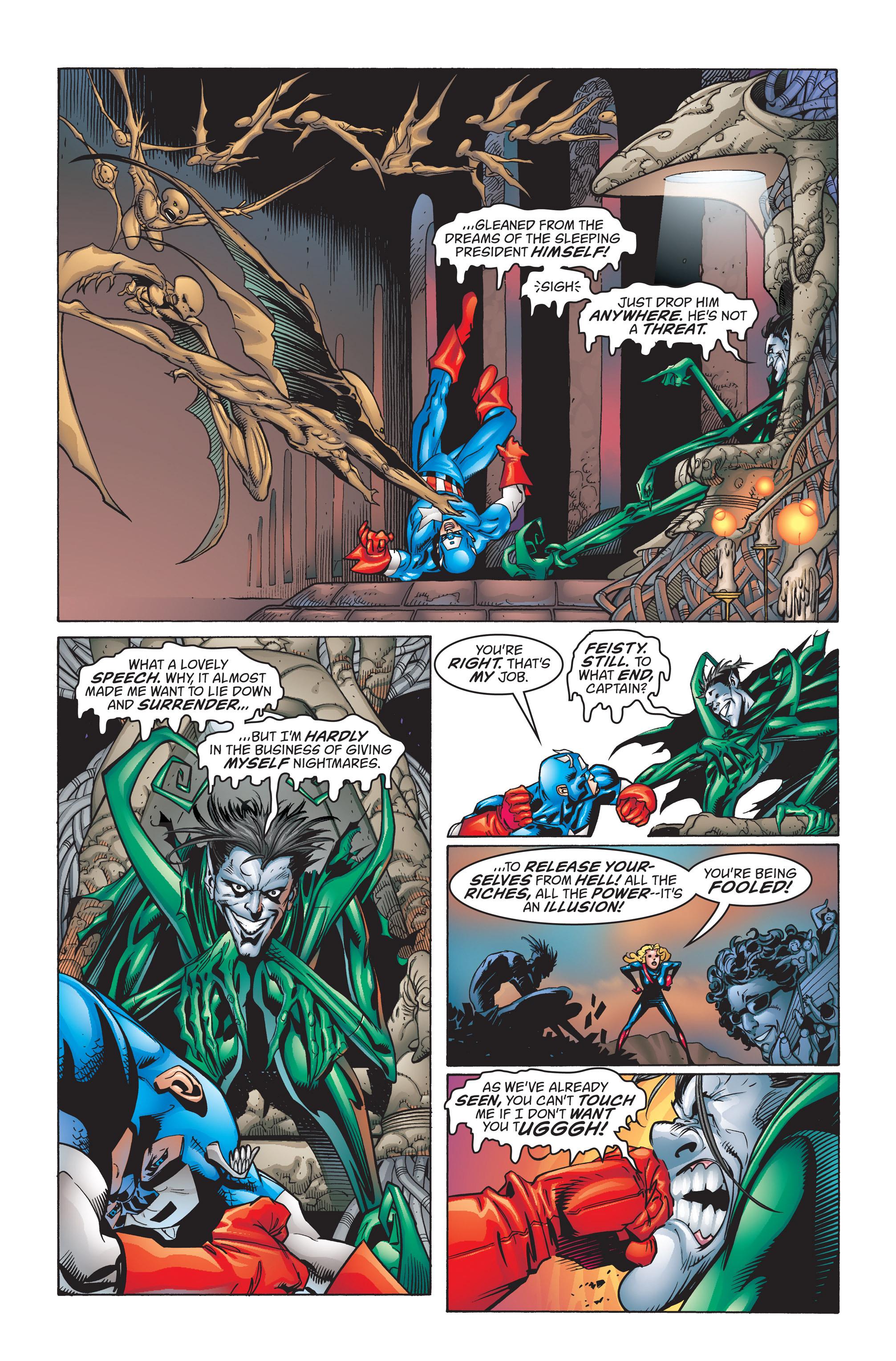Captain America (1998) Issue #12 #18 - English 11