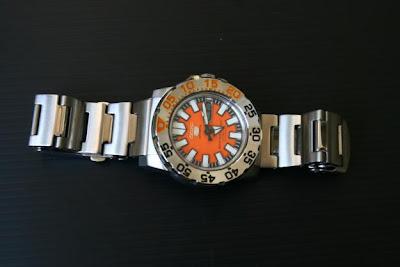 tentang Gambar jam tangan seiko sport orange dia Terbaru dan Terbaik
